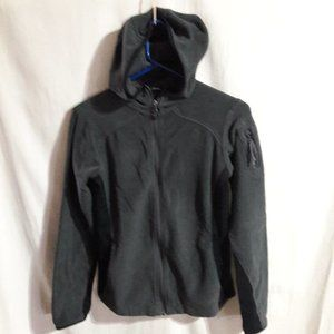 Columbia Women's Fleece Full Zip Hoodie Size:S